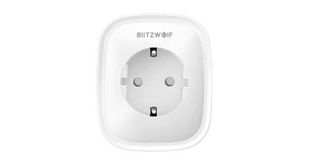 умная розетка BlitzWolf BW-SHP2