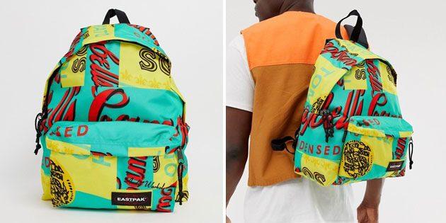 Школьный рюкзак Eastpak