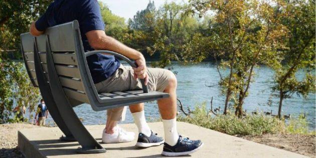 Умные носки Siren предназначены для людей с диабетом