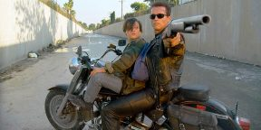 «Терминатор: Тёмные судьбы»: видео со съёмок, возвращение Джона Коннора и взрослый рейтинг «R»