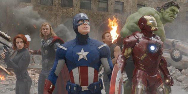 Темнокожая Русалочка и другие неоднозначные персонажи в кино: киновселенная Marvel
