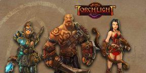 В Epic Games Store раздают Torchlight — один из лучших клонов Diablo