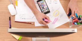 10 приложений для продуктивности от читателей Лайфхакера