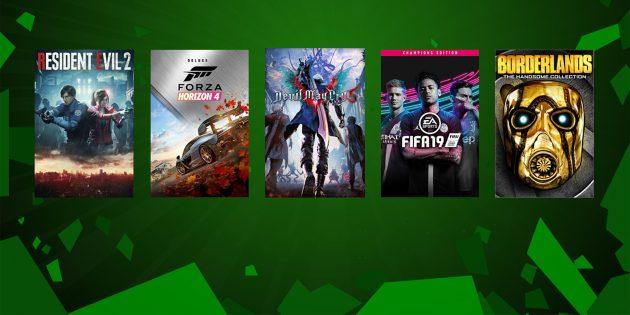 Большая летняя распродажа Xbox: сотниигр со скидками до 75%