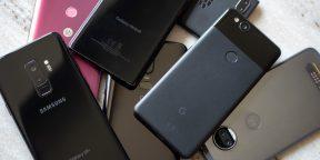 Опрос: как часто вы меняете смартфоны?