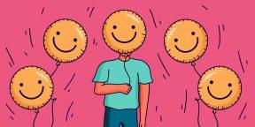 10 необычных, но научно доказанных способов поднять себе настроение