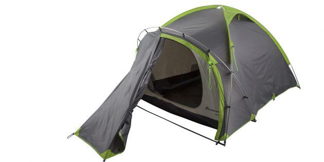 Палатка Outventure Horten 3