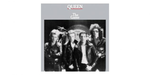 Queen — The Game