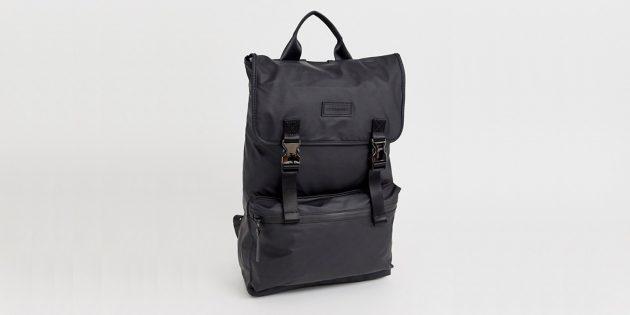 Рюкзак от Consigned