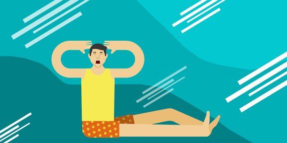 Подкаст Лайфхакера: 11 заболеваний, о которых говорит частая зевота