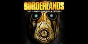 Borderlands: The Handsome Collection для PS4 распродают за 359 рублей вместо 4899