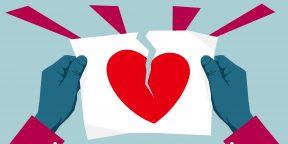 Подкаст Лайфхакера: 12 ошибок после разрыва, которые превратят вашу жизнь в кошмар