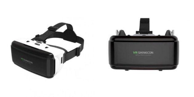 VR-очки