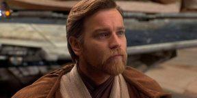 Юэн Макгрегор вернётся к роли Оби-Вана Кеноби в сериале Disney+