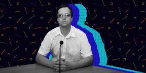 «Вся Вселенная умещается у меня в голове» — интервью с астрономом и популяризатором науки Дмитрием Вибе