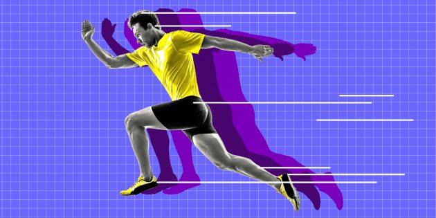 Как мотивировать себя бегать