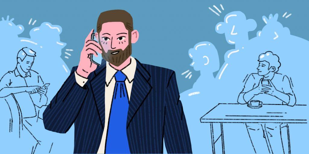 Сервисы для бизнеса: МТС Маркетолог