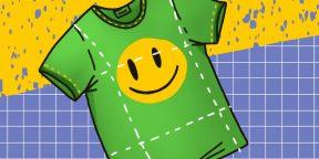 8 способов сложить футболку компактно и быстро