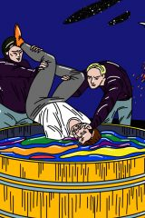 Почему гомофобия опасна для всего общества, а не только для гомосексуалов