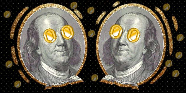 Долгосрочные вложения: стратегия Франклина