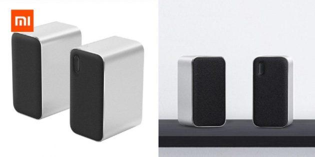 Bluetooth-колонка от Xiaomi