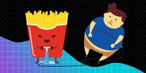 Как разговаривать с ребёнком о весе, чтобы не вырастить комплексы