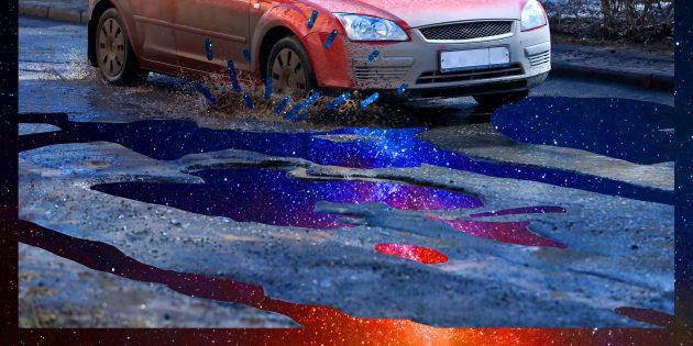 Как добиться ремонта дороги в своём городе