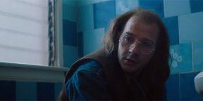 Шайа Лабаф в роли собственного отца: вышел первый трейлер фильма «Лапочка»
