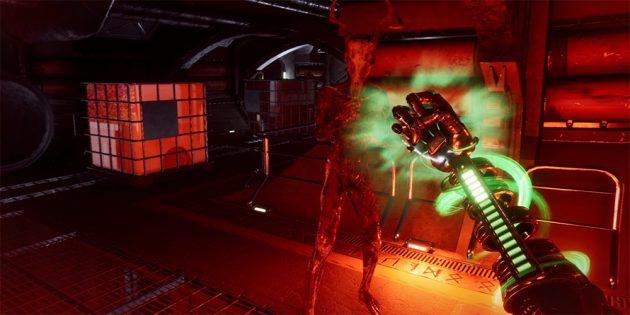 Apsulov: End of Gods — новая игра в Steam
