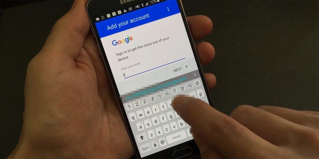 Как быстро переключаться между аккаунтами Google на смартфонах
