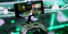 Игровой стриминговый сервис GeForce NOW появится на Android