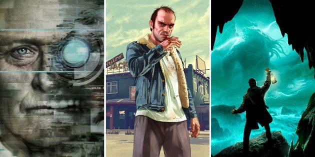 На PS4 началась большая августовская распродажа. Кучу крупных игр отдают со скидкой до 80%