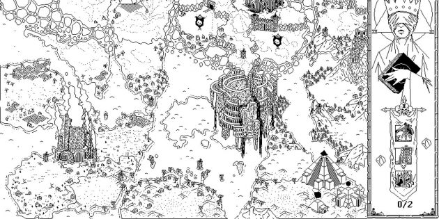 Death Crown — новая игра в Steam