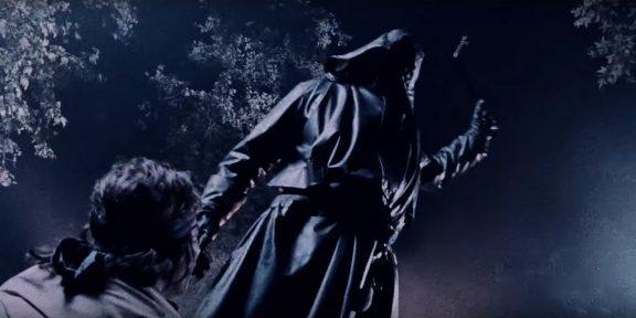 Вышел первый трейлер 9 сезона «Американской истории ужасов»