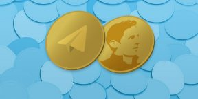 Telegram запустит собственную криптовалюту к концу октября