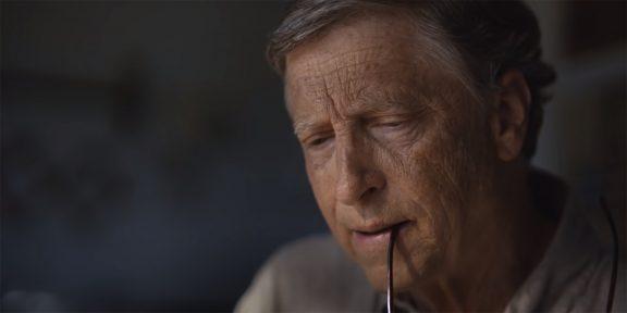 Вышел трейлер документального фильма Netflix про Билла Гейтса