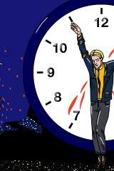 8 типов людей, которые не ценят чужое время и невероятно этим бесят