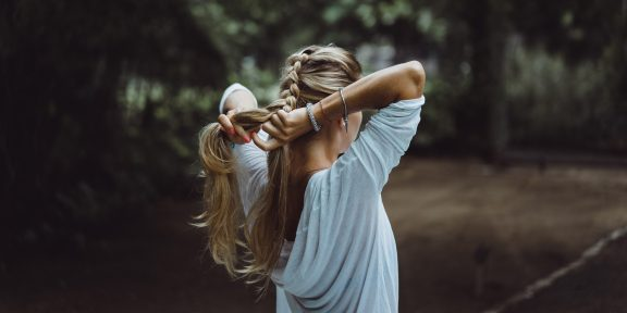 20 лайфхаков для идеальной причёски, которые должна знать каждая девушка