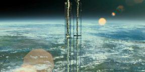 Вышел IMAX-трейлер космической драмы «К звёздам» с Брэдом Питтом (дубляж)