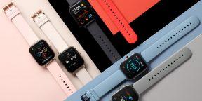 Huami представила часы Amazfit GTS — как Apple Watch, но дешевле