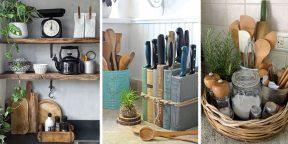 11 способов преобразить интерьер кухни и не разориться