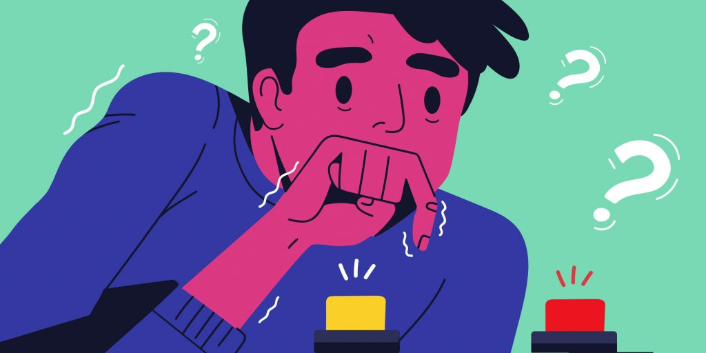 Что такое транзакция пугающая неизвестность или ежедневная необходимость