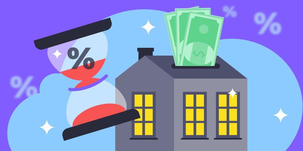 Что такое ипотечные каникулы