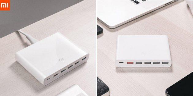 USB-хаб от Xiaomi