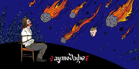 Подкаст «Аутодафе», выпуск 3: «Как я писала гороскопы»