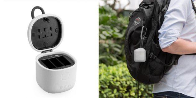Зарядное устройство для GoPro