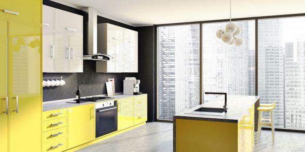 Сколько стоит ремонт кухни и на чём можно сэкономить