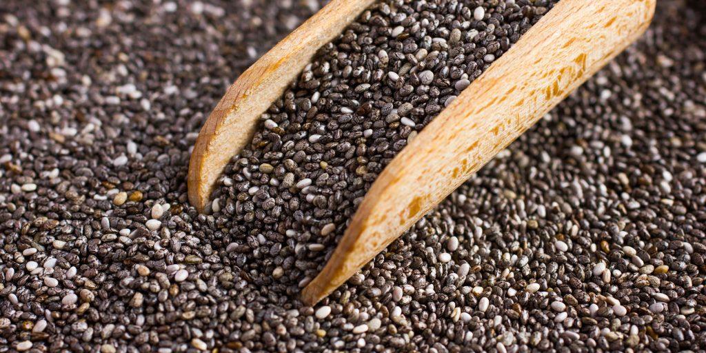 Семена чиа что это такое и где