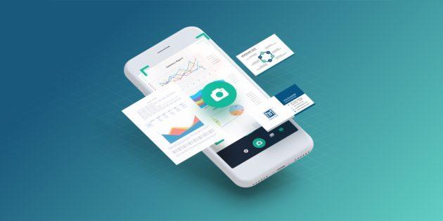 Эксперты нашли троян в популярном Android-приложении для сканирования документов. Скорее его удаляйте