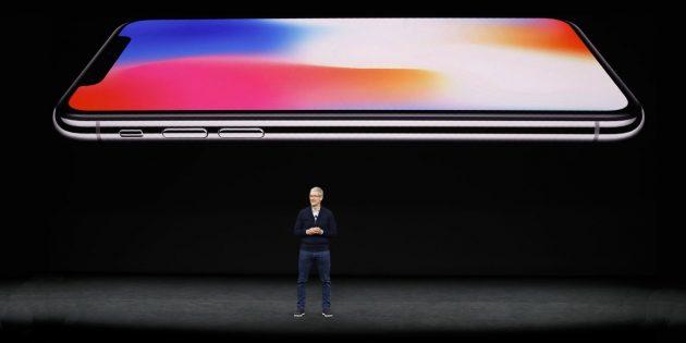 дата iPhone 11